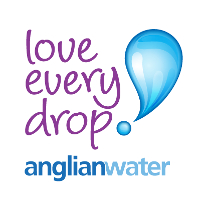 Anglian Water UK logo