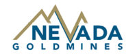 Nevada Gold Mine logo website card