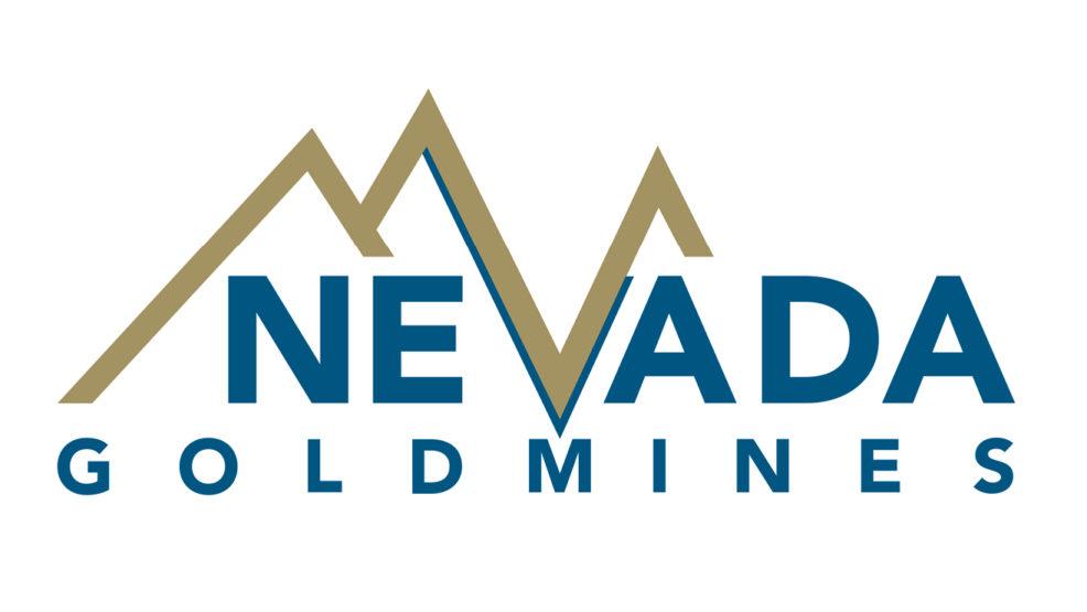 Nevada Gold Mines website logo