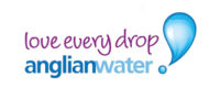 anglian water logo website card