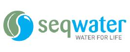 Seqwater logo website card